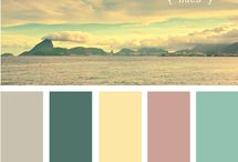 colors / by Melody Burnett