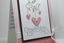 Stampin Up Goodies / by Lillian Owen