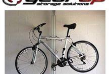 Garage - Tools - Storage - etc