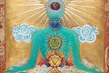 Chakra/Yoga