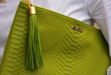 Totes, Purses & Clutches / The most important accessory for holding our favorite things