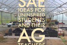 Ag Teacher- Maybe One Day