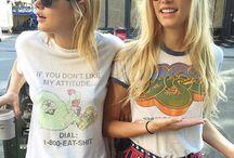 T-shirt inspo