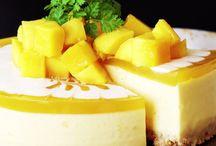Mango recepten