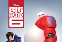 Big Hero 6 Party Pizazz / Partnering with Disney's Big Hero 6 to bring you the best Big Hero 6 party ideas. Now on Digital HD & Disney Movies Anywhere. Available on Blu-ray™ Feb 24th! / by Earmark Social Bridgette S.B.