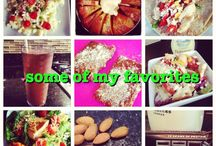Fit Food I like / by Jenelle Summers