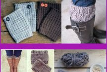 Knitting : Accesories