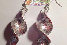 Bijoux Handmade by Fimoland / Collane, Orecchini, Anelli, etc...