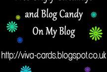 Free Stuff / Crafty Giveaways