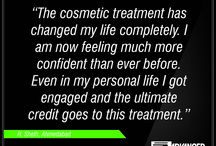 Testimonials / Success Stories from Clients and Celebrities share their experience at Advanced Hair Studio