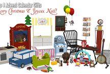 Sims 4 pour bambin et enfants