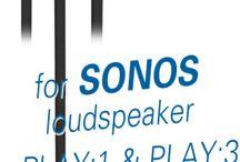 speaker beugel, speakers ophangen / speaker beugel, speakers ophangen Via Beugelsenmeer.nl