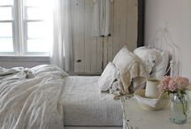 Bedroom Decor / by Valerie @ChateauALaMode