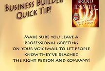 Business Builder Ideas