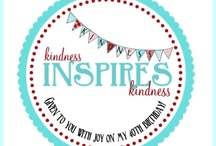 Acts of Kindness / by Kelly Arndt-Winters