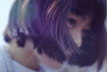colors violet