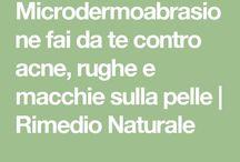 microdermaabrasione