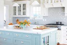 Mutfak Fikirleri | Kitchen Ideas