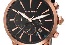 Ρολόγια Pierre Cardin / Δείτε όλη τη νέα συλλογή εδώ: http://www.e-oro.gr/pierre-cardin-rologia/