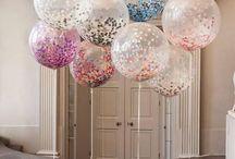 Balloonns!