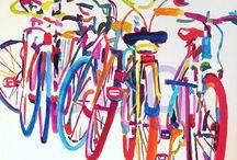Bike n bean