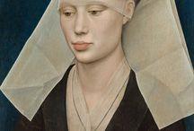Flemish Painting Inspired
