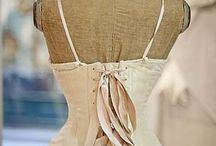 revamp;fiddle with;assuage / sew++shabby chic++steampunk++alter,love to gather scraps of fabric and.............vintage++ flea marrket / by Donna D