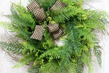 Wispy Wreaths  seasons