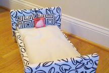 cama para muñeco