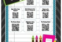 Elementary Teaching and Tech Resources