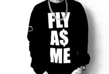 TYGA / he's the man at rapping