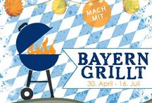 #bayerngrillt