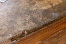Onderhoud / renovatie / Houten vloeren onderhouden of opknappen