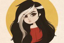 Nadine - The Dark Spirit