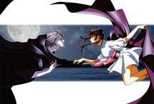 Miyu the vampire princess