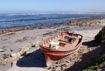 South africa ship wrecks
