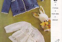 baby & kids   knit  pattern