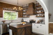 Graceville kitchen