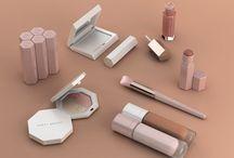 Makeup packaging