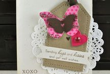 Cards / by Diana Raney