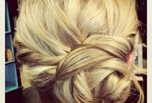 Hair / by Lisa Reiter