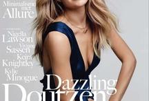 Vogue Netherlands December 2012