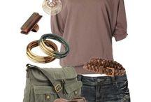 Clothes I Like <3