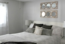 Bedroom Ideas / by Nicole Wong