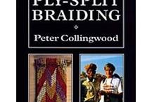 Ply-Split Braiding