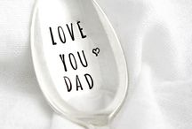 Let's Celebrate Father's Day / Ideas for gifts and things to do on Father's Day