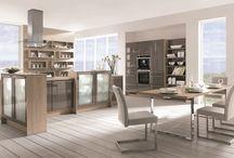 Lux 828 - Nobilia. Meble kuchenne. / www.KuchnieWarszawa.com