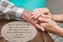 Prayerful Inspirations