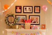 birthday decoration ideas