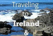 Ireland! Here we come